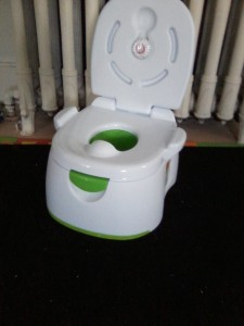 Arm & Hammer 3 in 1 Potty Seat