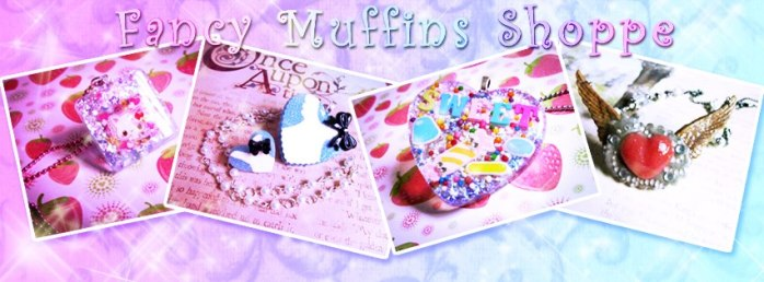 Fancy Muffins Shoppe - Rochester, NY Hand-crafted Jewelry and more
